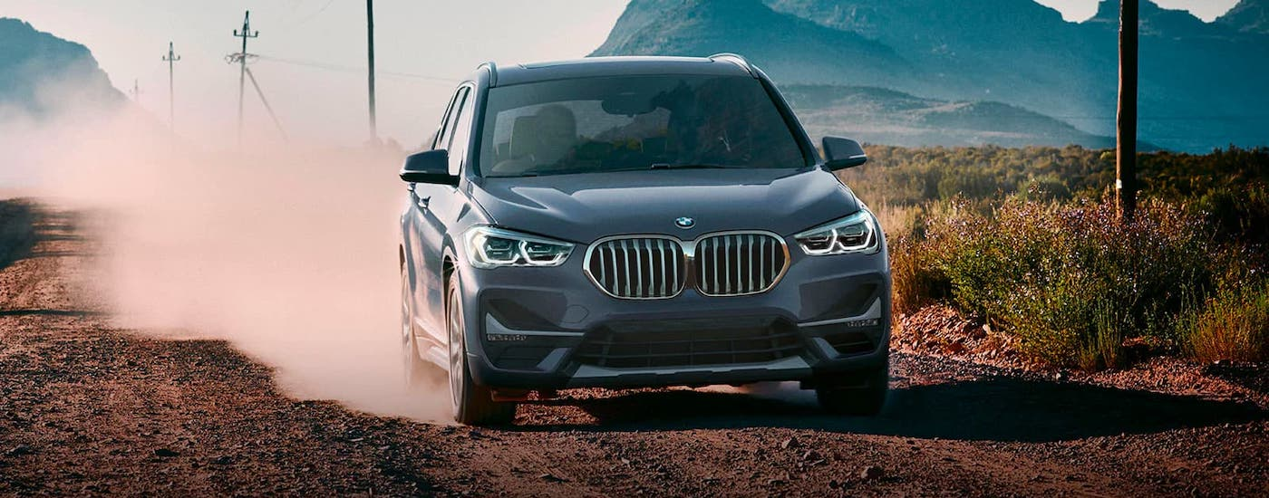 Why Should I Choose A Bmw Service Center